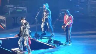 GUNS N' ROSES (3/4) - Live in London, 31-05-2012