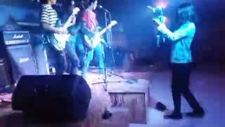 Black teeth - bodo amat (cover ) at k2 cafe