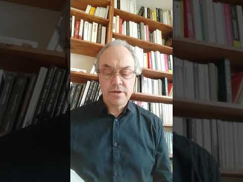 Vidéo de Tristan Gaston-Breton