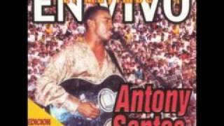Antony Santos con El General Larguito Parte 1 (En New York, USA, 1999)