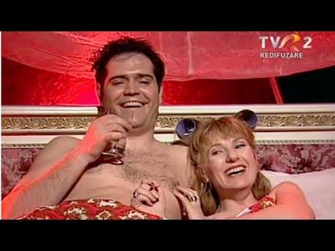 Clubul de comedie - Greierele şi furnica de Marin Sorescu (2004)