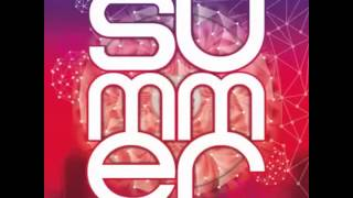 CD Summer Eletrohits 2015 Completo Audio de DVD