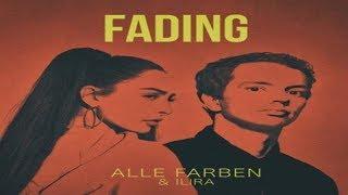 Alle Farben feat. Ilira - Fading (Neuer Song) Musik news
