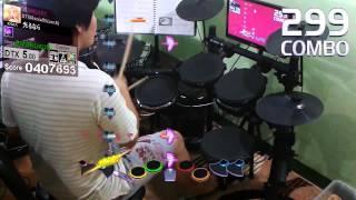 Shigatsu wa Kimi no Uso Hikaru Nara Goose House OP DTXmania drum chart