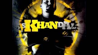 Khan - Kad Padne Mrak feat. Ivana