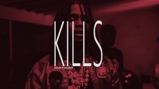 """Chief Keef """"Kills"""" (Bass Boosted)"""