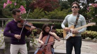 Ride ( violin guitar cello cover ) Twenty One Pilots