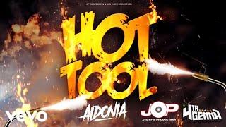 Aidonia - Hot Tool (Audio)