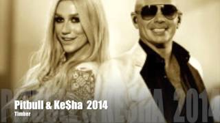 Pitbull Kesha Timber Sample of Oskar Lee San Fransisco