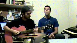 Lucas e Samucas - Samurai (Cover de Djavan)