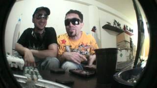 TUS & AKRITAS Freestyle (Gia ton poutso)