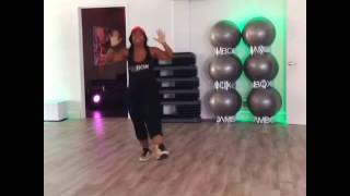 Empire - Ain't About The Money - DOMINIQUE Lasha'e - Jam Box Fitness