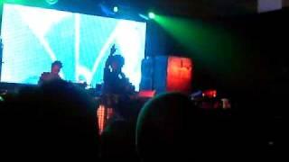 Dubchapters - Volume 1 - live @ Lisbon (Underground Marques)