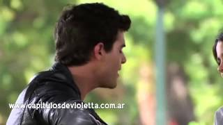 "Violetta 2 ~ Yo soy asi ""Diego"" Capitulo 31"