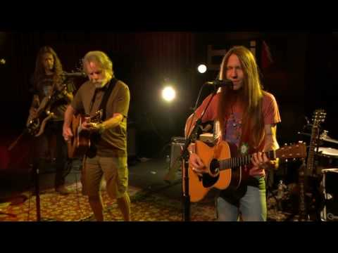 Blackberry Smoke with Bob Weir: An Evening at TRI (Trailer)