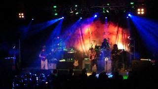 "NNEKA - ""Shining Star"" Live KRAKÓW POLAND 11.11.11"
