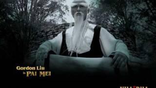 Kill Bill Vol. 2 Pai Mei Training Music
