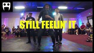 Still Feelin' It (Dance Freestyle)