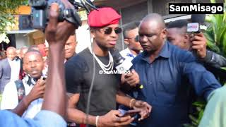 FULL VIDEO: Alichokifanya DIAMOND PLATNUMZ BASATA Baada ya KIKAO Kuhusu RICH MAVOKO! width=