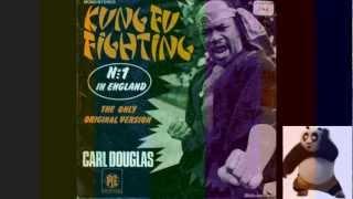 CARL DOUGLAS - Dance the Kung Fu (1974)
