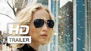 Joy: O Nome do Sucesso | Segundo Trailer Oficial | Dublado HD