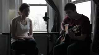 """Desafinado""- Jobim (Cover) by Kailee Holly and Matt Russo"