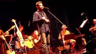 JP Simões - Tango do Antigamente (Auditório de Espinho, 17 Maio 2013)