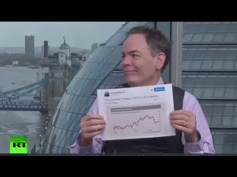 Keiser Report: Conditions for Anger (E874)