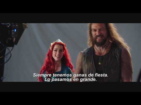 Aquaman - Ya disponible en alquiler y compra digital