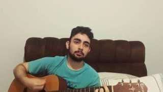 Luz Que Me Traz Paz - Maneva(cover)