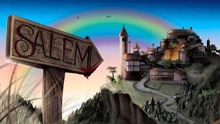 TOWN OF SALEM   Original Rap