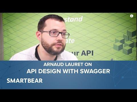APIStrat Expert Interview | Arnaud Lauret on API Design with Swagger