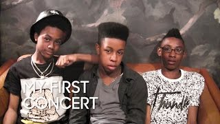 My First Concert: Unlocking the Truth
