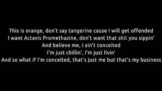 Kodak Black - Erykah Badu Lyrics