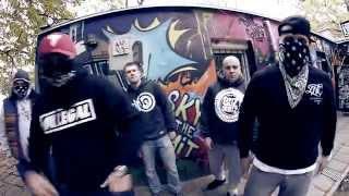 ZINA / BDZ Feat FUSO, KAFAR DIXON37 - NIE KAŻDY ( STREET VIDEO )