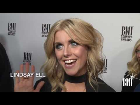 First Song Stories from the Red Carpet at the BMI Country Awards 2016