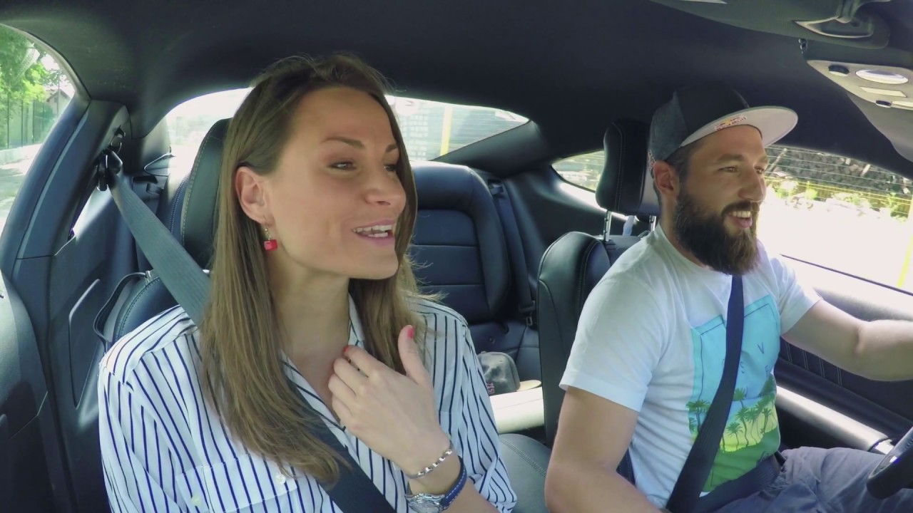 1. teaser: Sara Isaković