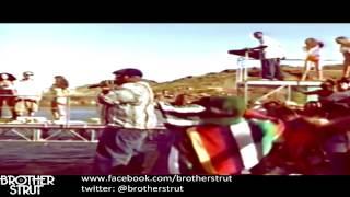 Machine Gun Funk [MASHUP] - Notorious B.I.G & Brother Strut