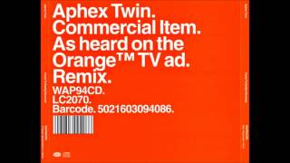 Aphex Twin - IZ-US