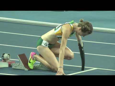 Team SA Paralympics 2016| Sasol Highlights Package | Anrune Liebenberg
