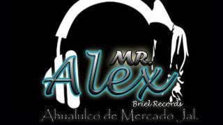 No estas Sola - Mr Alex ft Zcrap & Jec Beats