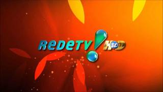 "(HD) Vinheta interprogramas ""Primavera 2010"" da RedeTV! (curta)"
