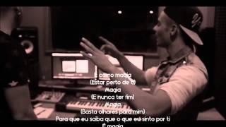 SoulPlay - Magia (Studio Videoclip + Lyrics)