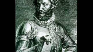 O Conquistador DA VINCI (historic cover)