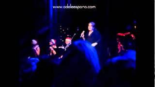Adele - Finally (Cover)