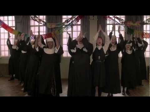 Ball Of Confusion de Sister Act Letra y Video
