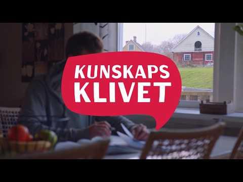 Kunskapsklivet: Karlshamn Philip 60sek