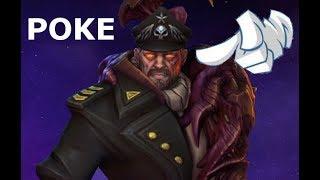 Poke Stukov | Heroes of the Storm Jokes | Hots Heroes Funny Poke Dialogue Voice Lines