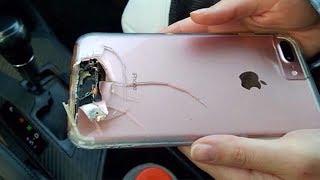 iPhone Saves Woman's Life During Vegas Shooting