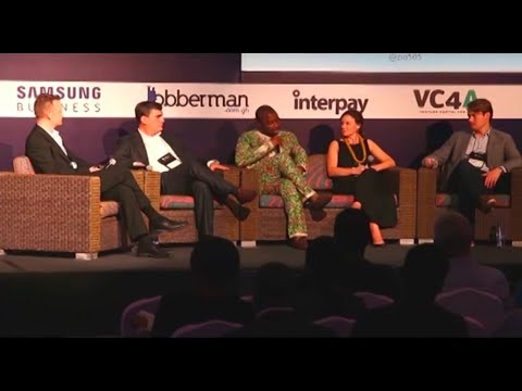 Africa Tech Summit 2016